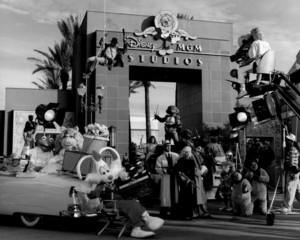 ディズニー MGM Studios