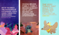 Disney Movie Quotes