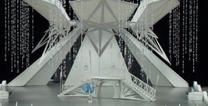 Disney On Ice - Let It Go Concept Art