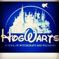 Disney now Hogwarts
