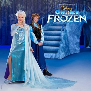 Disney on Ice Presents: Frozen