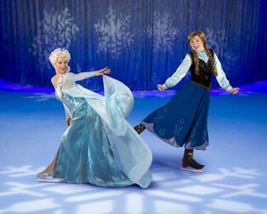 Дисней on Ice Presents: Холодное сердце