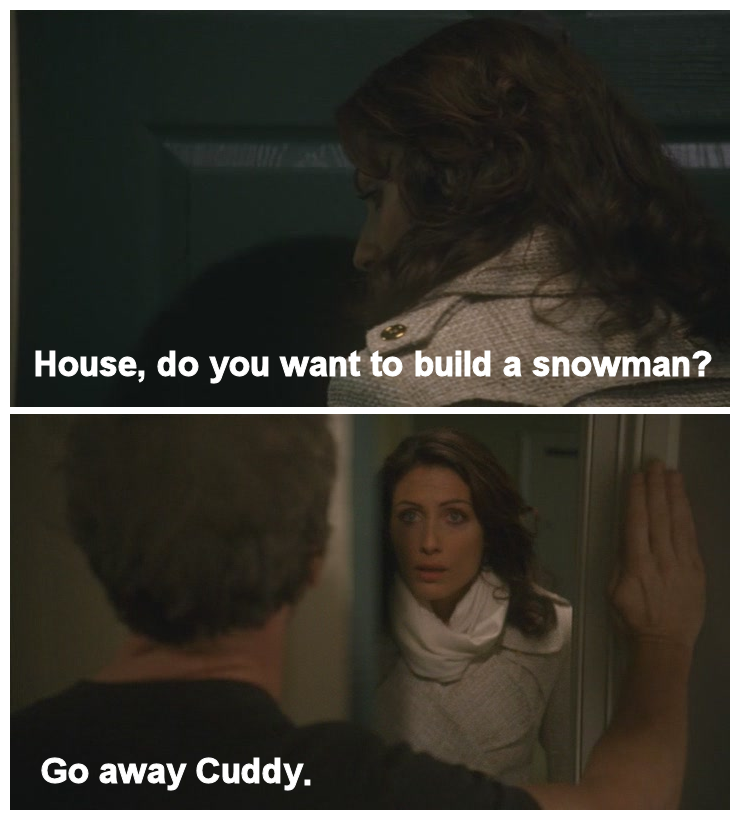 Do you want to build a snowman house m d fan art for What do u need to build a house