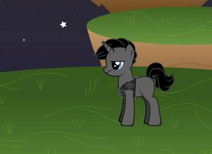 EC in pony form (READ DESCRIPTION!)