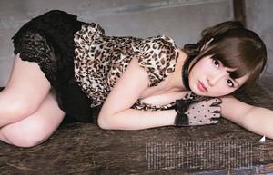 EX大衆 2014.02 - Shiraishi Mai