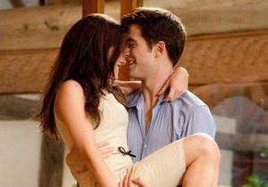Edward and Bella Cullen