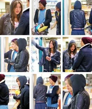 Eleanor & Louis <3