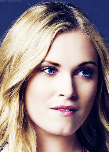 100 (Сотня) сериал Обои containing a portrait called Eliza Taylor