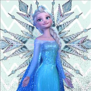 Elsa アイコン によって Jennipop22