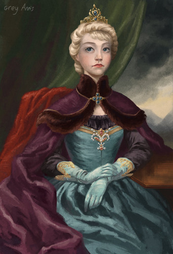 princess elsa disney wallpaper - photo #44