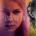 Emily quote - revenge fan art
