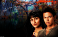 Emily  - twilight-couples wallpaper