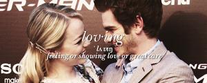 Emma is loving
