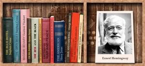 Ernest Hemingway 最喜爱的 图书