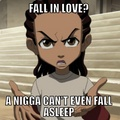Fall In Love? - the-boondocks photo