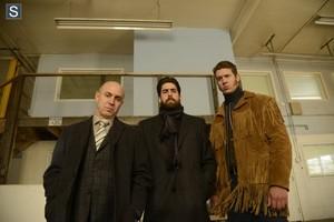Fargo - Episode 1.02 - The Rooster Prince - Promotional fotografias