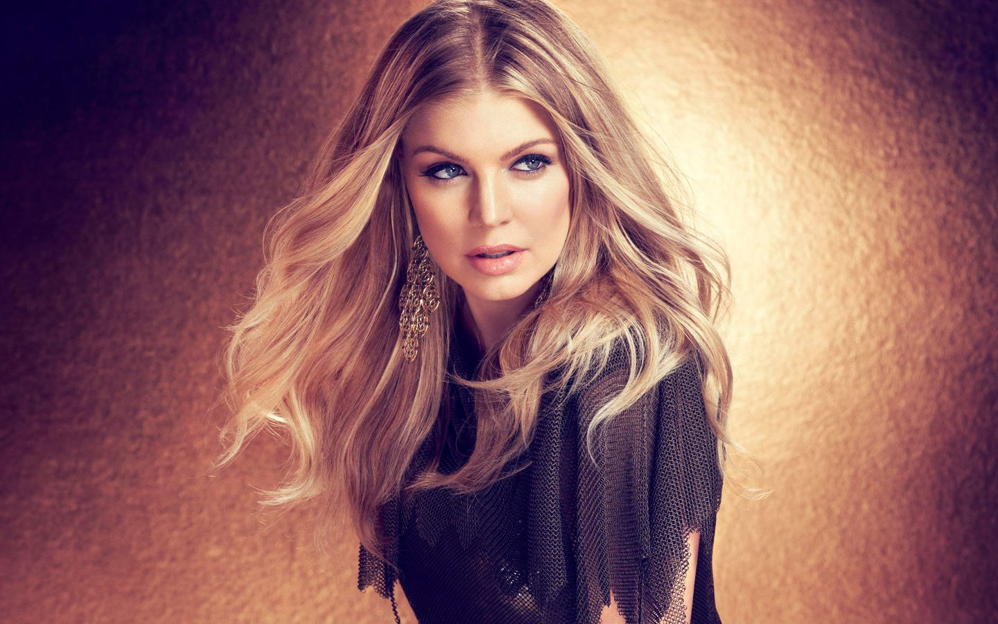 Fergie images Fergie glamorous HD wallpaper and background photos ... Fergie