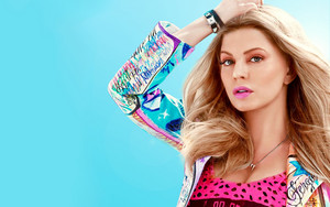 Fergie legally blonde