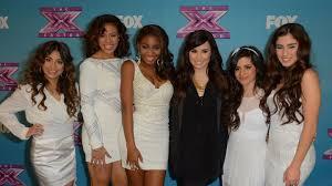 Fifth Harmony and Demi Lovato