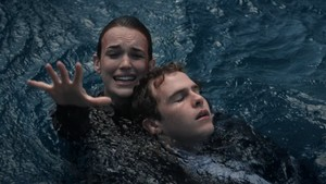 """FitzSimmons in """"Beginning of the End"""""""