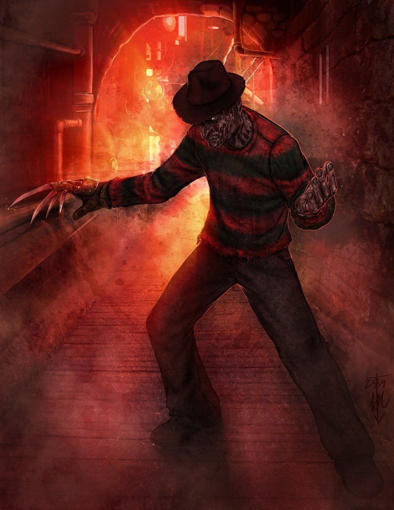 Canada24s Club Images Freddy Krueger Hd Wallpaper And Background