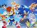 Freedom Fighters animated - sonic-the-hedgehog icon