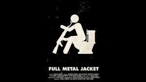 Full Metal giacca