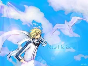 Fye in the sky