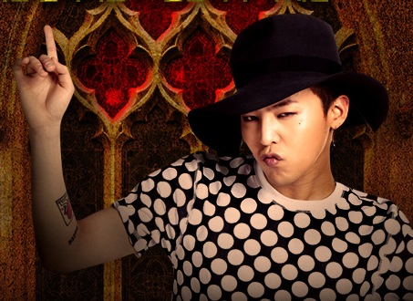 G-Dragon Обои possibly with a fedora and a boater entitled G-Dragon<3