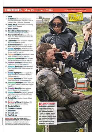 Game of Thrones ~TV Guide