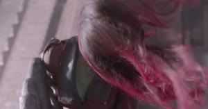 Gamora~ Guardians Of The Galaxy