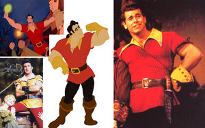 Gaston on Broadway