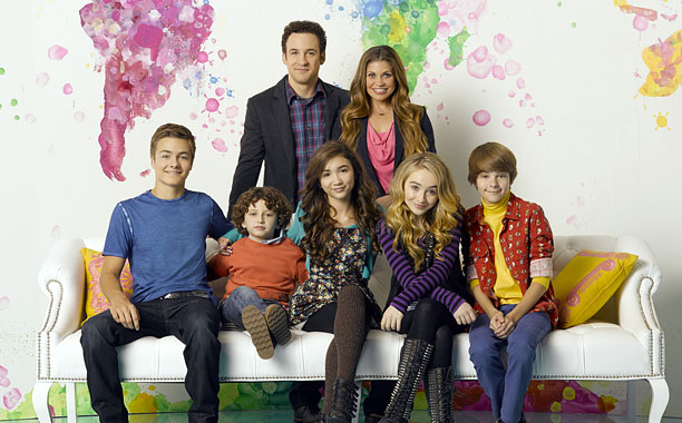 Girl Meets World cast