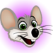 Glowing Rockstar CEC Head - chuck-e-cheeses icon