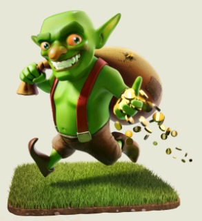Goblin.clash-of-awesome: