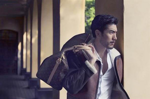 Godfrey for Men's Uno