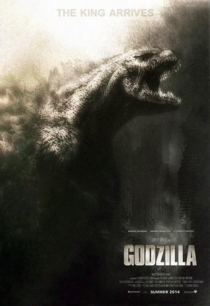 Godzilla (Poster)