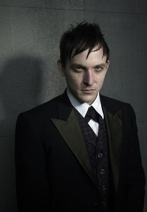 Gotham - Cast litrato