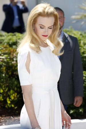 Grace of Monaco foto Call at Cannes Film Festival 2014