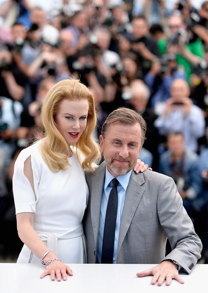 Grace of Monaco Photo Call at Cannes Film Festival 2014