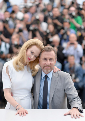 Grace of Monaco Photo Call at Cannes Film Festival 2014