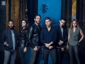 Graceland Season 2 Promo