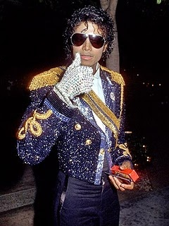 Grammy Afterparty Back In 1984