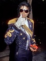 Grammy Afterparty Back In 1984 - michael-jackson photo