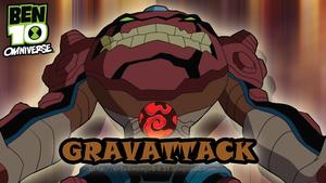 Gravattack