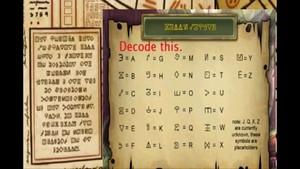 Gravity Falls Code
