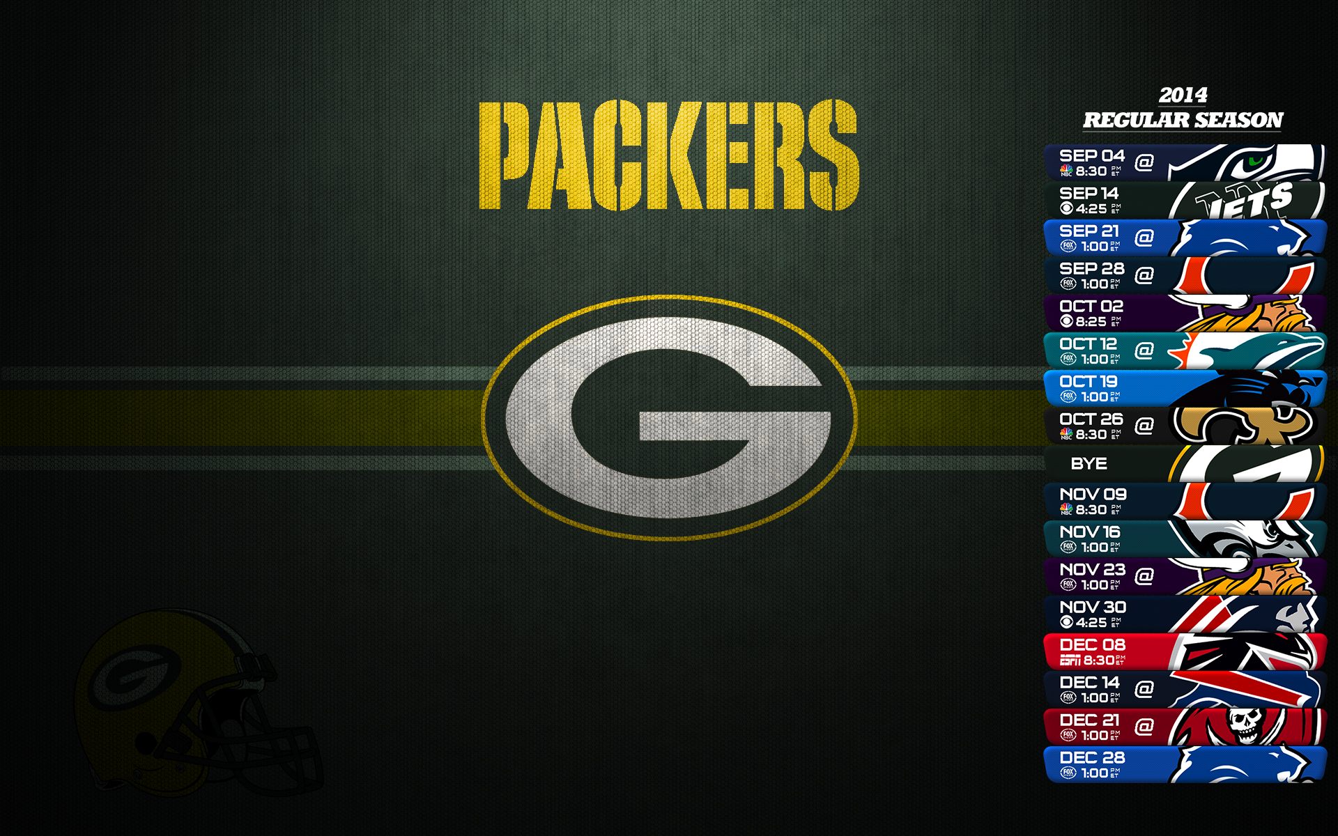 green bay packers wallpaper 2016 - photo #4