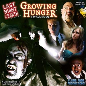 Growing Hunger