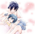 Gruvia          - fairy-tail fan art