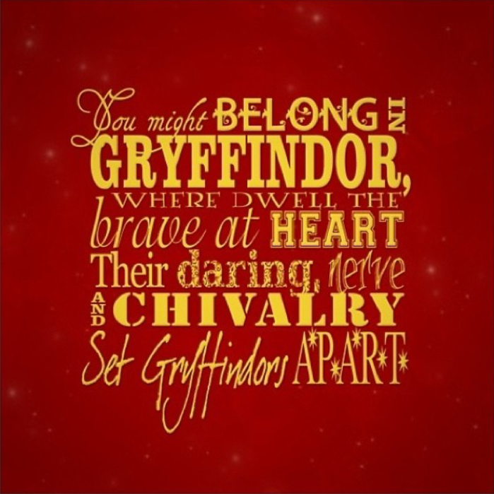 Gryffindor Hogwarts Photo 37140752 Fanpop Page 6